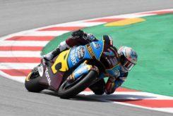 MBKAlex Marquez victoria Moto2 Montmelo 2019