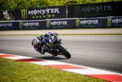 MBKMaverick Vinales sancion MotoGP Montmelo 2019