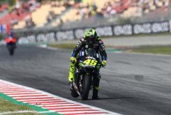 MBKValentino Rossi MotoGP Montmelo 2019 01