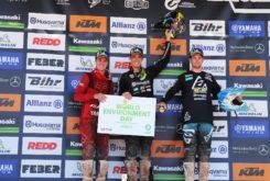 MX1 Motorland 2019 podio