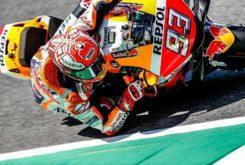 Marc Marquez pole MotoGP Mugello 2019