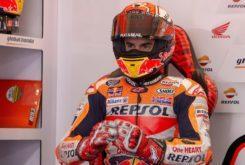 Marc Marquez MotoGP Assen 2019