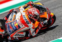 Marc Marquez MotoGP Mugello 2019