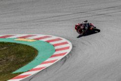 Marc Marquez Test MotoGP Montmelo 2019 (2)