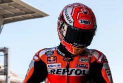 Marc Marquez Test MotoGP Montmelo 2019 (6)