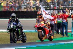 Marc Marquez carrera MotoGP Assen 2019 (2)