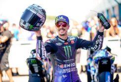 Maverick Viñales MotoGP Assen 2019 2