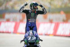 Maverick Vinales Victoria MotoGP Assen 2019 (3)