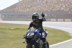 Maverick Vinales Victoria MotoGP Assen 2019 (4)