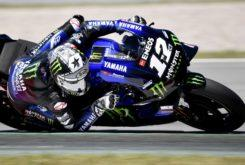 Maverick Vinales MotoGP Assen 2019