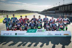 MotoE 2019 Test Valencia (9)