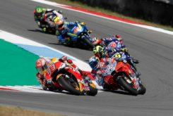 MotoGP Assen 2019 horarios