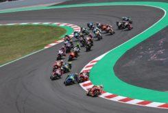 MotoGP Montmelo 2019 Horarios GP Catalunya