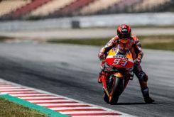 MotoGP Test Montmelo 2019 mejores fotos (10)
