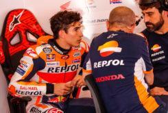 MotoGP Test Montmelo 2019 mejores fotos (13)