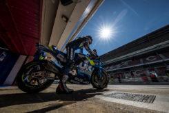MotoGP Test Montmelo 2019 mejores fotos (15)