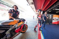 MotoGP Test Montmelo 2019 mejores fotos (16)