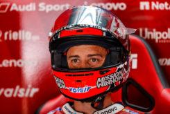 MotoGP Test Montmelo 2019 mejores fotos (17)