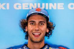 MotoGP Test Montmelo 2019 mejores fotos (18)