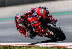 MotoGP Test Montmelo 2019 mejores fotos (3)