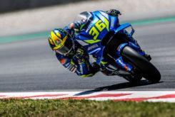 MotoGP Test Montmelo 2019 mejores fotos (4)