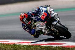 MotoGP Test Montmelo 2019 mejores fotos (6)