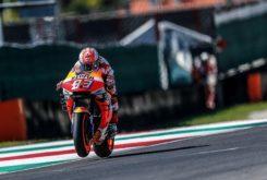 MotoGP directo carrera GP Italia 2019