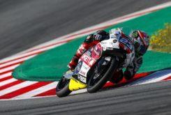 Niccolo Antonelli pole Moto3 Assen 2019