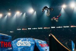 Nitro Circus Madrid 201910