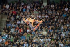 Nitro Circus Madrid 201917