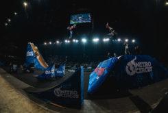 Nitro Circus Madrid 201918