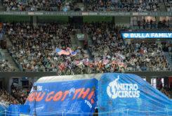 Nitro Circus Madrid 201919