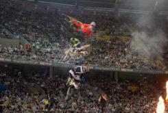 Nitro Circus Madrid 201921