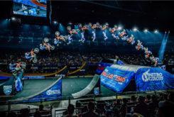Nitro Circus Madrid 201928