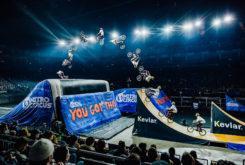 Nitro Circus Madrid 20193