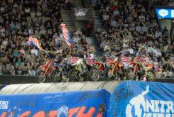 Nitro Circus Madrid 201933