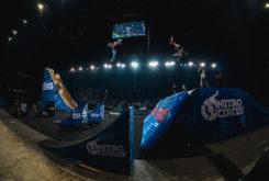 Nitro Circus Madrid 20195
