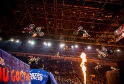 Nitro Circus Madrid 20196