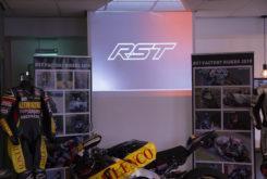 RST Airbag 2019
