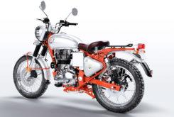 Royal Enfield Bullet Trials 2020 08