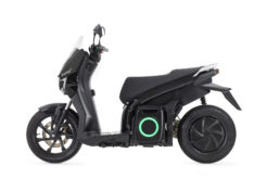 Silence S01 2020 scooter electrico 65