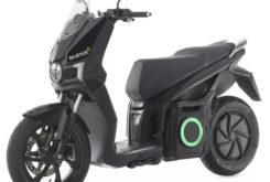 Silence S01 2020 scooter electrico 94