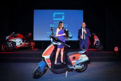Super Soco CUx Ducati scooter electrico 02