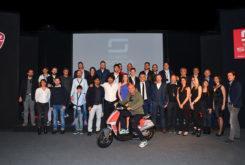 Super Soco CUx Ducati scooter electrico 03