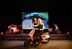 Super Soco CUx Ducati scooter electrico 04