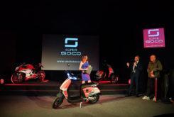Super Soco CUx Ducati scooter electrico 06