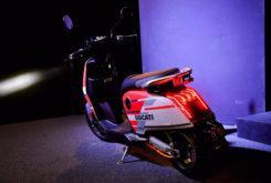 Super Soco CUx Ducati scooter electrico 07