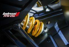 Suspensiones Ohlins AndreaniMHS