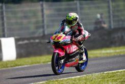 Tony Arbolino victoria Moto3 Mugello 2019