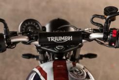 Triumph Street Scrambler British Pride 20